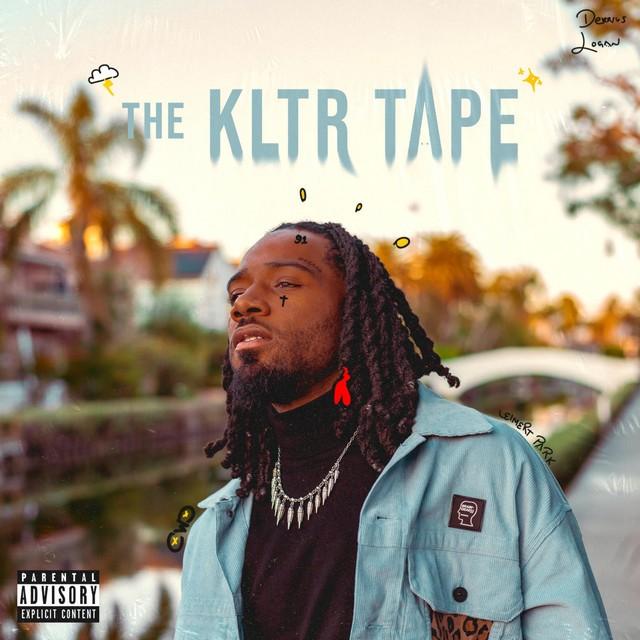 Derrius Logan – The Kltr Tape
