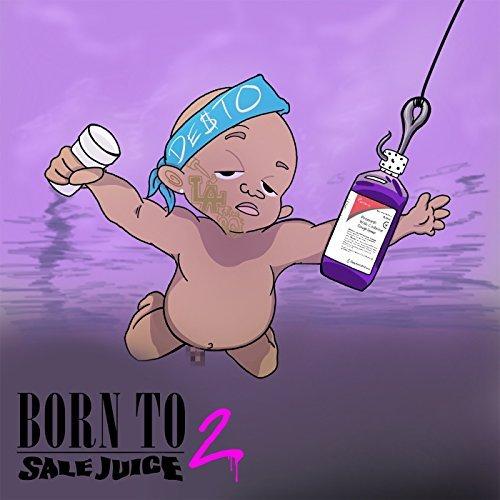 Desto Dubb – Born To Sale Juice 2