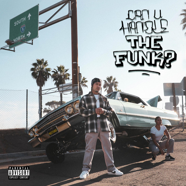 Dezzy Hollow – Can U Handle The Funk