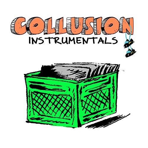 Diabolic & Vanderslice – Collusion (Instrumentals)