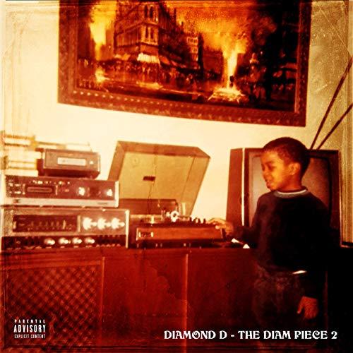 Diamond D – The Diam Piece 2