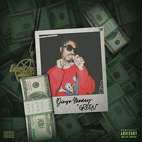 Diego Money – Green
