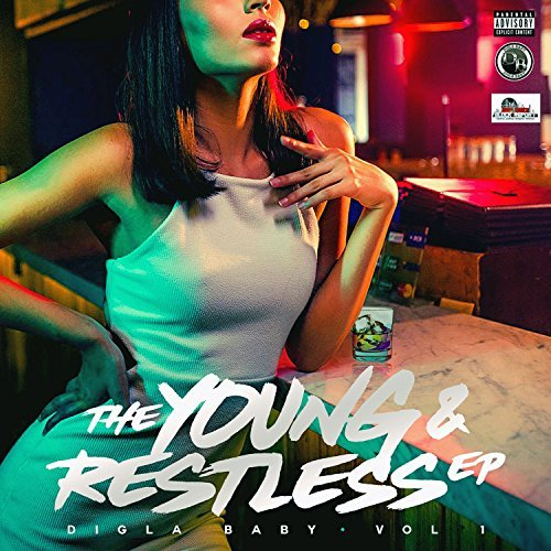 Digla Baby – The Young & Restless, Vol. 1