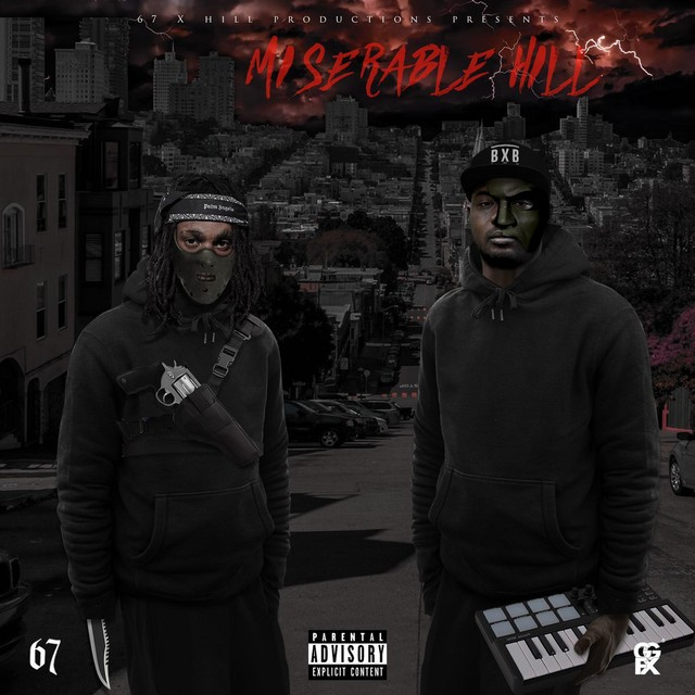 Dimzy & Carns Hill – Miserable Hill