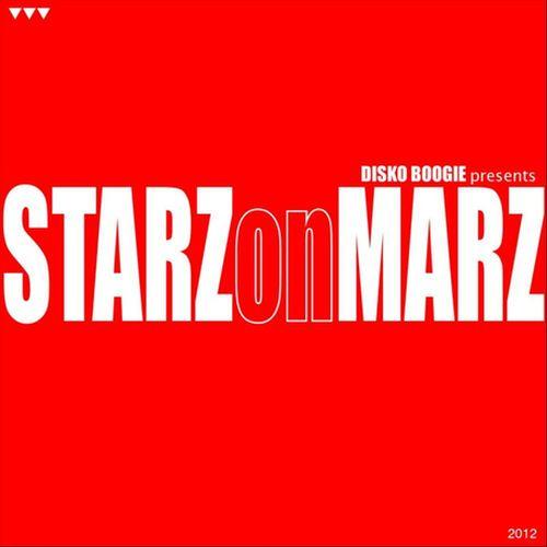 Disko - Starz On Marz