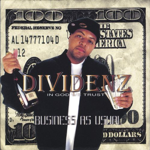 Dividenz – Business As Usual