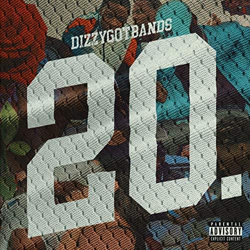 DizzyGotBands – 20.