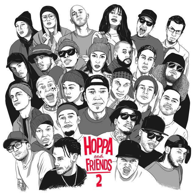 Dj Hoppa – Hoppa And Friends 2