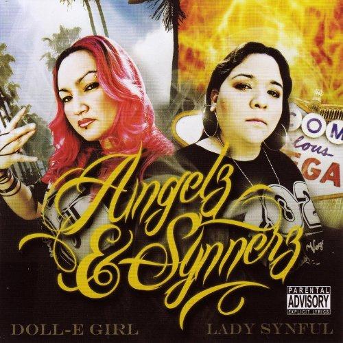 Doll-e Girl & Lady Synful – Angelz & Synnerz