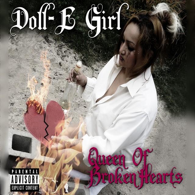 Doll-e Girl - Queen Of Broken Hearts
