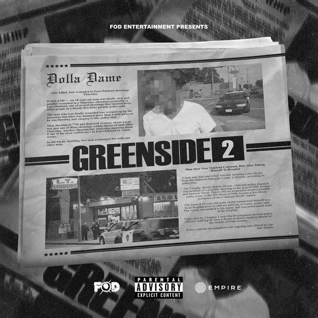Dolla Dame – Greenside 2
