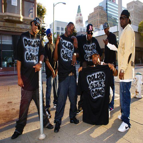 Dollar Sign Gang - Dollar Sign Gang