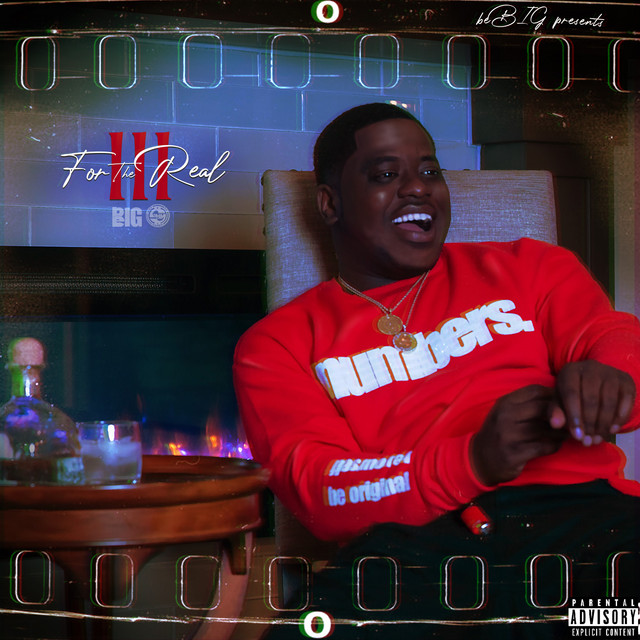 Dollasign Dee – For The Real 3