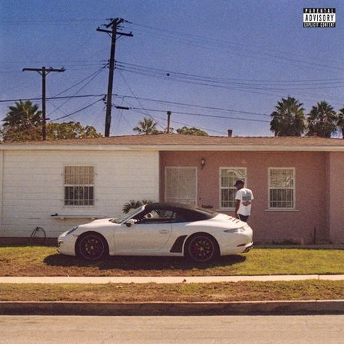 Dom Kennedy – Los Angeles Is Not For Sale, Vol. 1