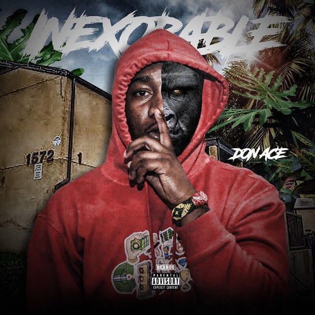 Don Ace – Inexorable