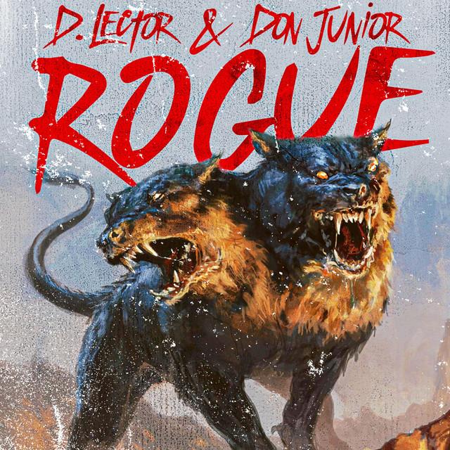 Don Junior & D. Lector - Rogue