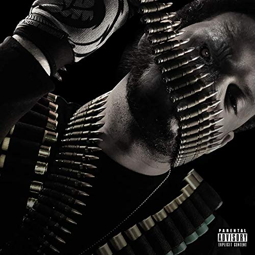 Don Trip – Don't Feed The Guerrillas