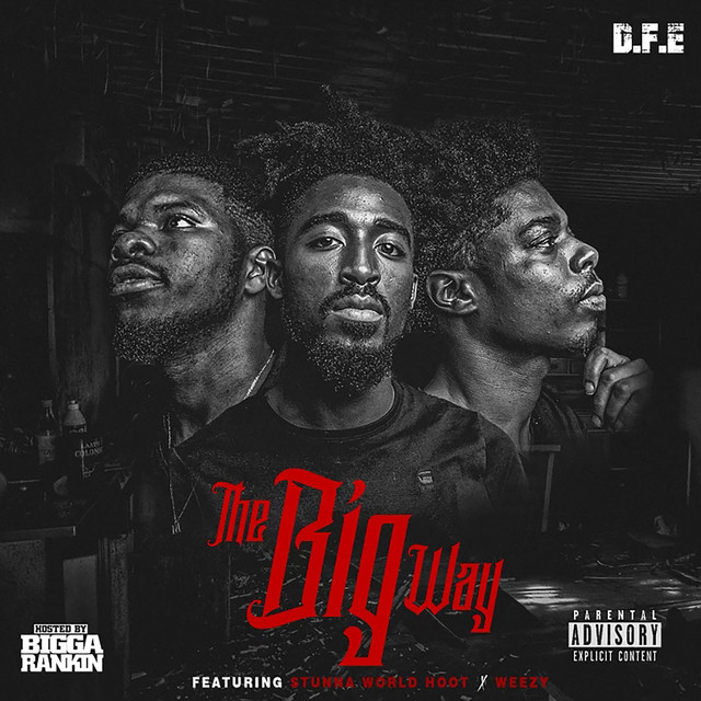 Don't Fold Ent – The Big Way