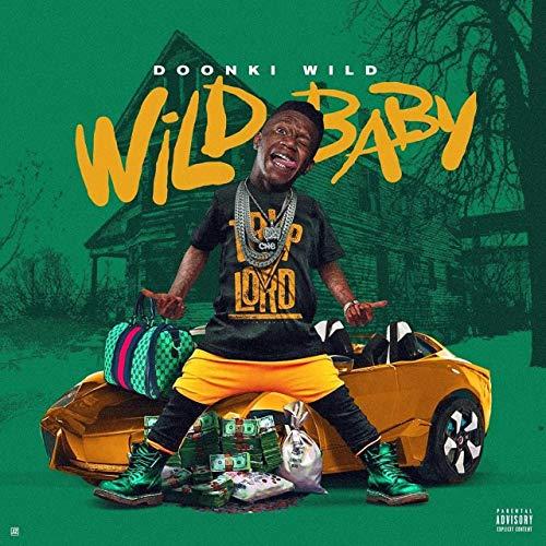 Doonki Wild – Wild Baby