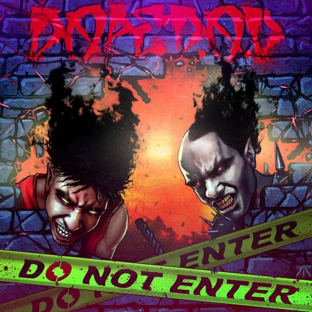Dope D.O.D. – Do Not Enter