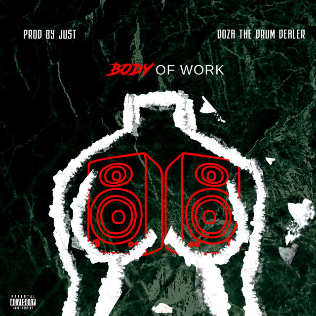 Doza The Drum Dealer & ProdByJust – Body Of Work