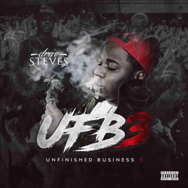 Drae Steves – Unfinished Business 3