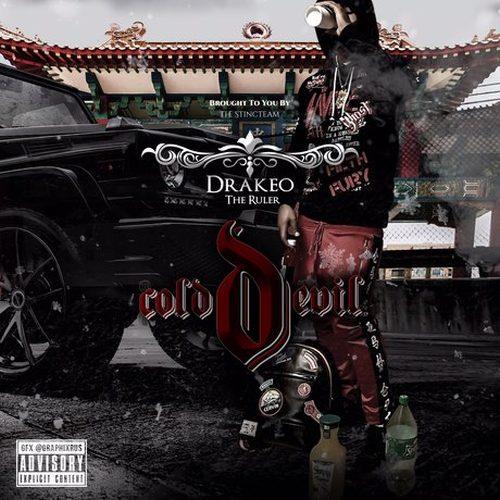Drakeo The Ruler – Cold Devil
