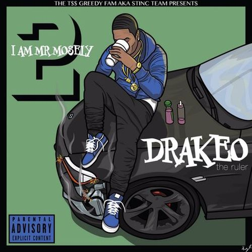 Drakeo The Ruler – I Am Mr. Mosely 2