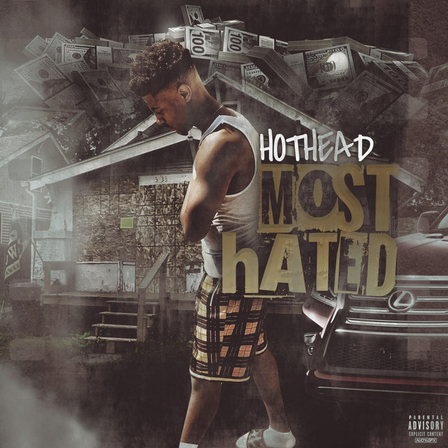 Dreadthagod & Hot – HotHead Most Hated