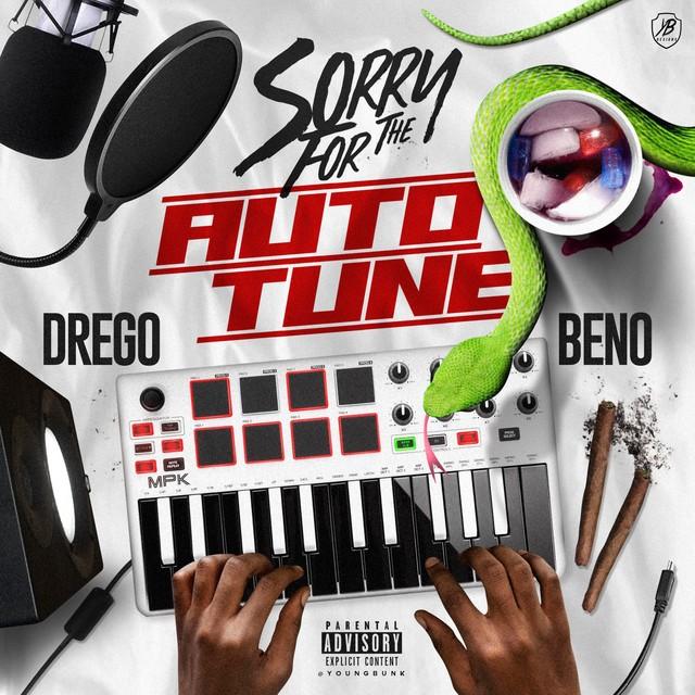 Drego & Beno – Sorry For The Auto Tune