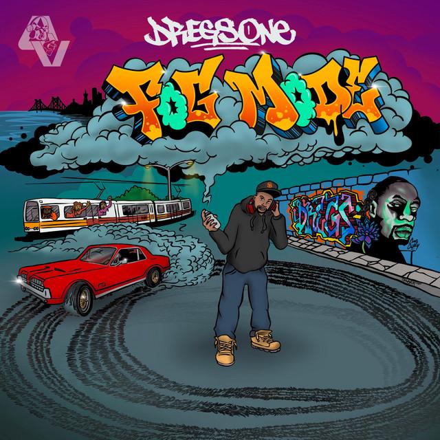 Dregs One – Fog Mode: The Album