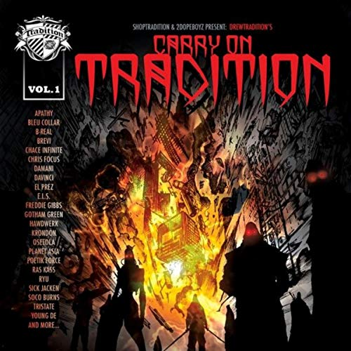 Drewtradition - Carry On Tradition