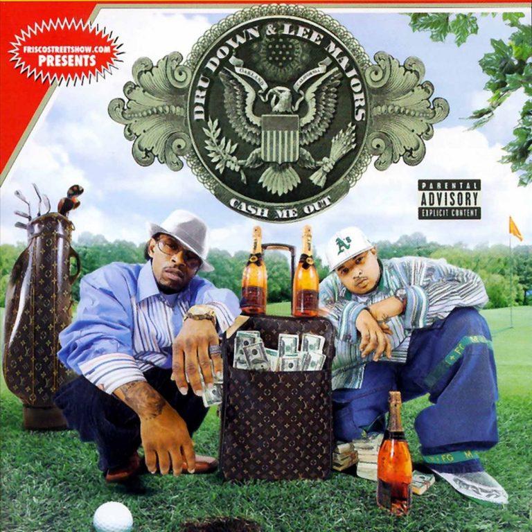 Dru Down & Lee Majors – Cash Me Out