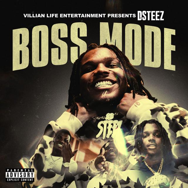 Dsteez – Boss Mode