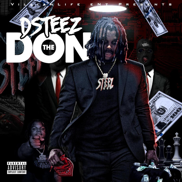 Dsteez – The Don