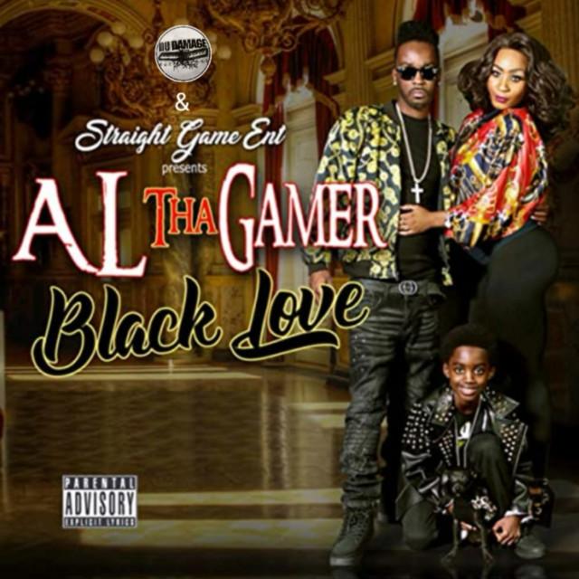 Du Damage – Black Lover's