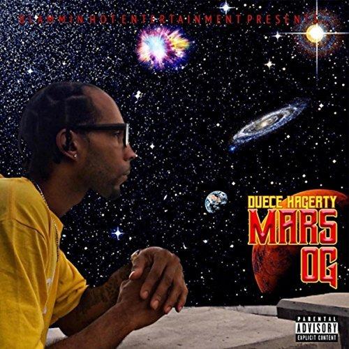 Duece Hagerty – Mars OG