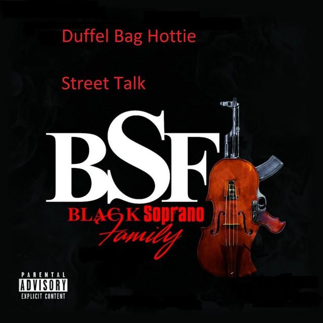 Duffel Bag Hottie – Street Talk