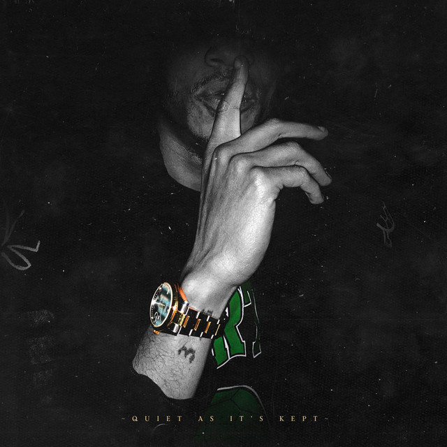 Dusty McFly – Quiet As Its Kept