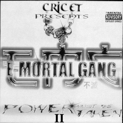 E-Mortal Gang – Power Must Be Taken: Part 2