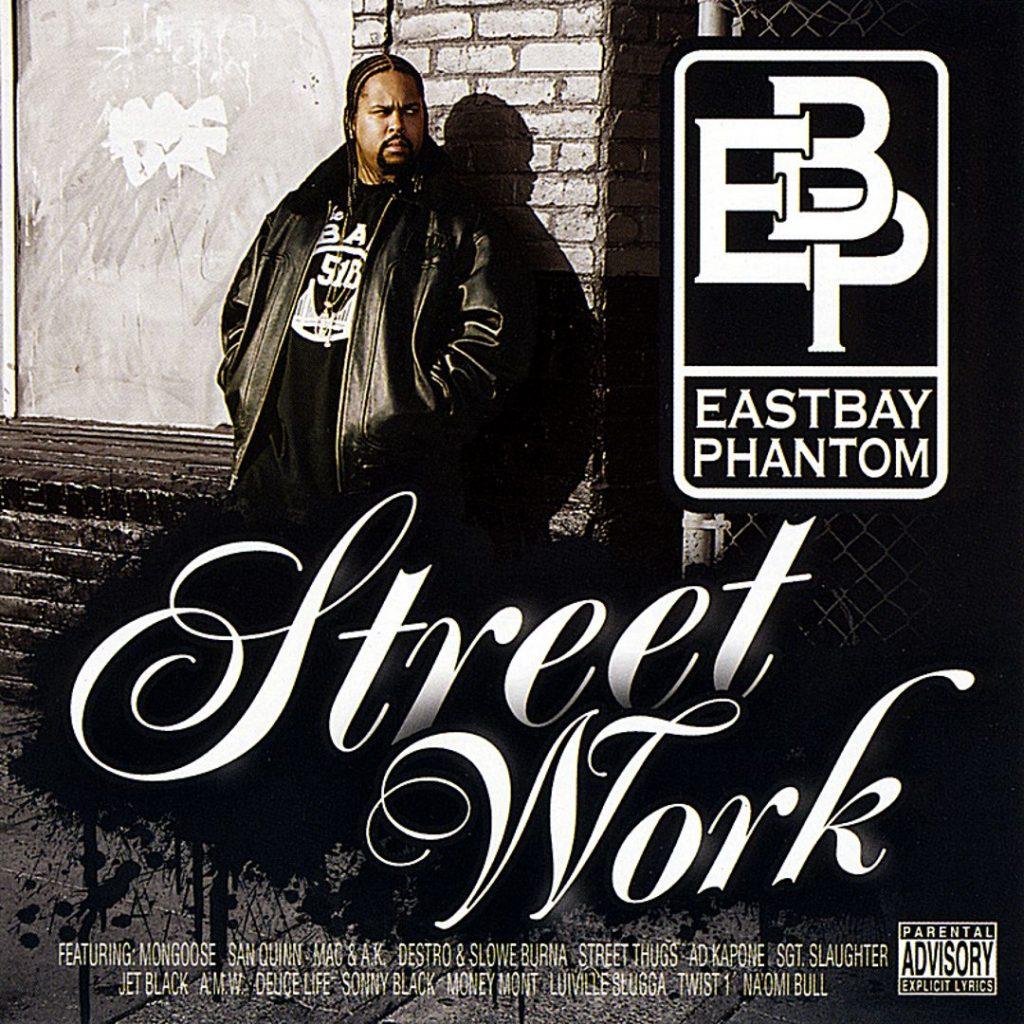 E.B.P. - Street Work