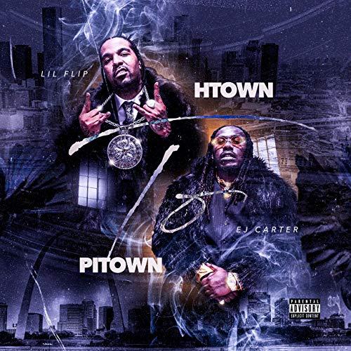 E.J. Carter & Lil' Flip – H Town To Pi Town