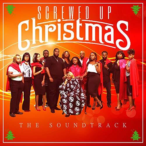 E.S.G. – Screwed Up Christmas (Original Motion Picture Soundtrack)