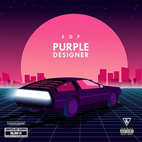 EDF & DJ Slim K – Purple Designer