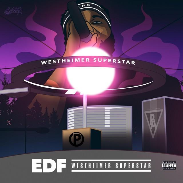 EDF – Westheimer Superstar