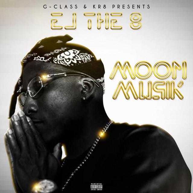 EJ The 8 – Moon Musik