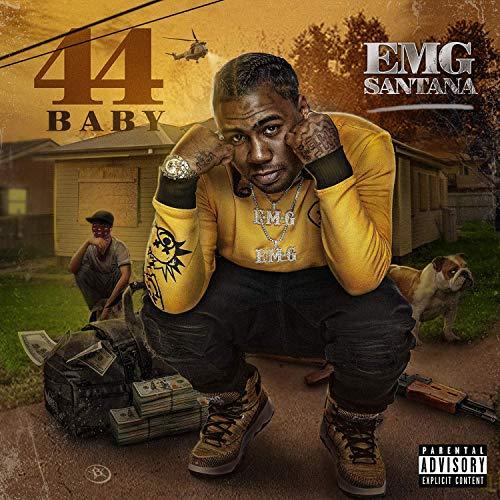 EMG Santana – 44 Baby