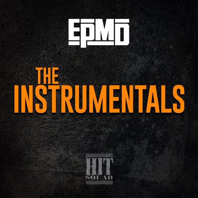 EPMD – The Instrumentals