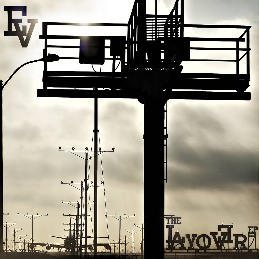 EV - The Layover EP (Front)