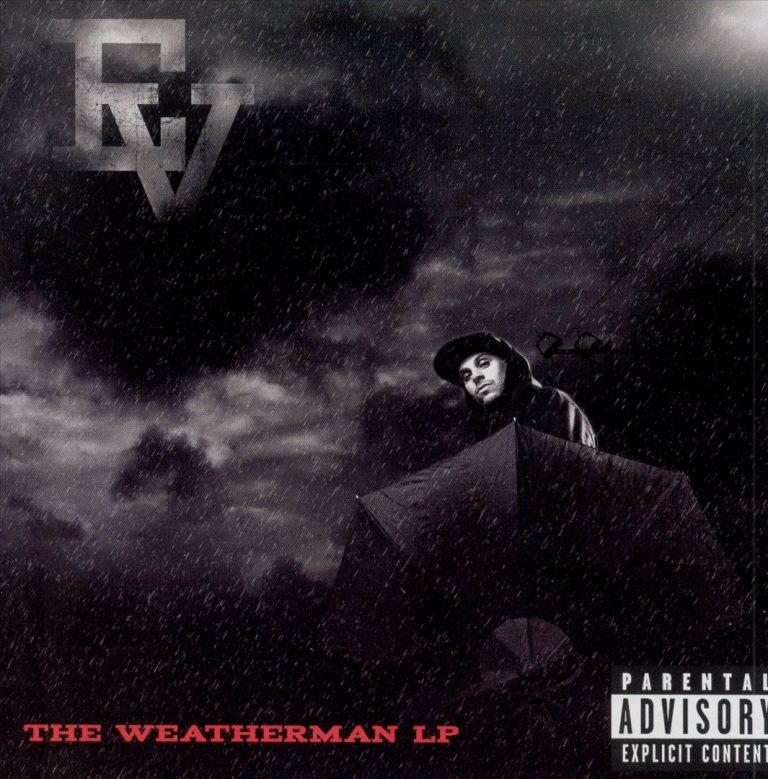EV – The Weatherman LP